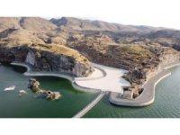 Hasankeyf'te tarih turizminin canlanması için çalışma başlatıldı