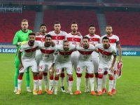 A Milli Takım, FIFA sıralamasında bir basamak yükseldi