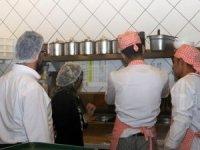 Aydın'da 21 gıda işletmesine 396 bin TL ceza uygulandı