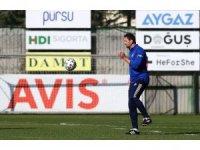 Fenerbahçe, Beşiktaş maçı hazırlıklarını sürdürdü