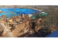 Depremin merkez üssünde vatandaşlar tedirgin
