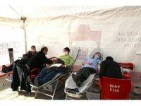 Serdivan Belediyesinden kan bağışı kampanyası