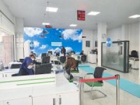 Limak Enerji Balıkesir Bölge Müdürlüğü yeni yerinde