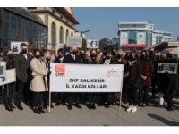 """CHP Kadın Kolları Başkanı Nazlıaka: """"Kadın hakkını savunmak demokrasiyi savunmaktır"""""""