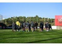 Denizlispor, Başakşehir maçına hazır