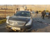İran Dışişleri Bakanı Zarif'ten nükleer fizikçi Mahabadi suikastına kınama