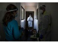 İtalya'da son 24 saatte korona virüsten 827 ölüm