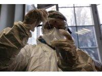 Fransa'da son 24 saatte korona virüsten 396 ölüm