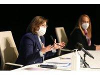 Fatma Şahin'den esnafa kira desteği müjdesi