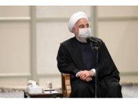 İran Cumhurbaşkanı Ruhani, Mahabadi suikastında İsrail'e yüklendi