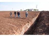 Şanlıurfalı çiftçinin hukuk mücadelesi