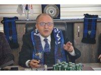 Karacabey Belediyespor Mamak deplasmanından galibiyet ile dönmek istiyor