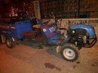 Kilit kırma uzmanı 2 hırsız tutuklandı