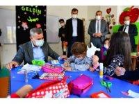 Geleceğin nesilleri, Yeşilyurt Belediyesi erdem okullarında yetişiyor