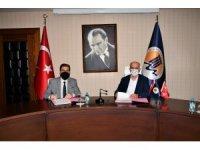 MEÜ ile İşkur arasında işbirliği protokolü imzalandı