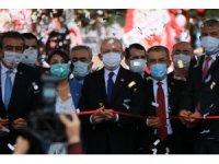 """Kılıçdaroğlu: """"Türkiye'mizi yeniden demokratik ve bağımsız bir ülke yapacağız"""""""