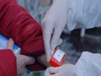 Bartın'da korona virüs vakaları için bileklik takma uygulaması başlatıldı