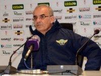 Akhisarspor - Ankaraspor maçının ardından