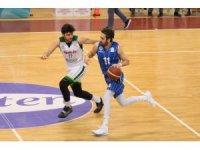 Erkekler Basketbol 1. Ligi: Budo Gemlik: 76 - Kocaeli Büyükşehir Belediyesi Kağıtspor: 97