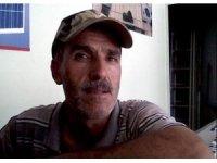 Domuz avında korkunç kaza: Arkadaşının tüfeğinden çıkan mermi başına isabet etti