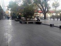 Başkent'te kısıtlama bitti, vatandaşlar sokağa indi