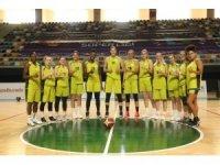 İzmit Belediyespor'un Avrupa Ligi maçları ertelendi