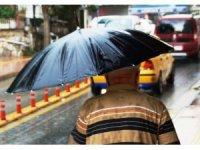 Aydın yeni haftaya yağışla girecek