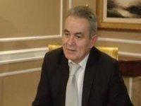 """Re-Der Başkanı Göncü: """"Bize göre askerine düşmanlık, düşmana askerliktir"""""""