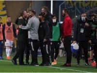 Süper Lig: Fenerbahçe: 3 - Beşiktaş: 4 (Maç sonucu)