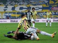 Fenerbahçe'nin en çok gol yediği maç