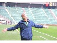 Kocaelispor Teknik Direktörü Erhan Altın: