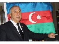 """Serdar Ünsal: """"Ermenistan, alçakça yöntemlere başvuruyor"""""""