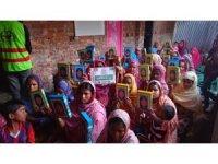 "Bangladeş'te ""İkinci Abdül Hamit Han"" Kur'an kursu açıldı"