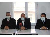 Ceylan'dan eski Devlet Hastanesi ile ilgili açıklama