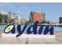 Aydın'da hafta sonu sokağa çıkma kısıtlaması getirildi