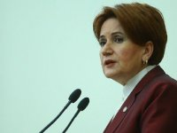 Meral Akşener'den Erdoğan'a corona virüs eleştirisi