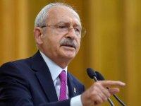 Kılıçdaroğlu: Sen orduya kumpas kuran başbakan değil misin?