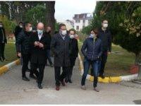 MHP Balıkesir İl Başkanlığı'ndan CHP'ye eleştiri