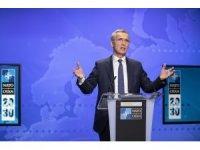"""NATO Genel Sekreteri Stoltenberg: """"Çin insan haklarını ihlal ediyor"""""""