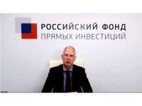 "RDIF Başkanı Dmitriyev: ""Rus korona virüs aşısının maliyeti 10 doların altında"""