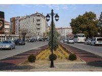 Karaman Belediyesi bakım ve aydınlatma çalışmalarını sürdürüyor