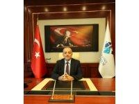 Rektör Prof. Dr. Dereli'den 3 Aralık Dünya Engelliler Günü mesajı