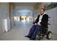 Hem azimli, hem vefalı Mahmut Hoca'dan büyük fedakarlık