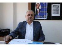"""Prof. Dr. Yusuf Demir: """"Yağışın ancak yüzde 40-50'sini henüz alabildik"""""""