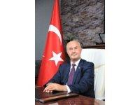Başkan Akman'dan 'Dünya Engelliler Günü' mesajı