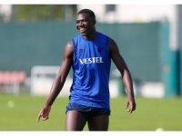 Trabzonspor'da kayıp transfer Stiven Plaza