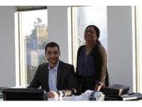 Avustralyalı işadamı Ammar Issa, Adana'ya yatırım yapmayı planlıyor