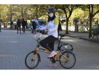 Bisiklet kullanımının artması altyapı eksikliklerini açığa çıkardı