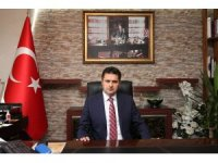Erzurum İl Milli Eğitim Müdürü 3 Aralık Dünya Engelliler Günü mesajı