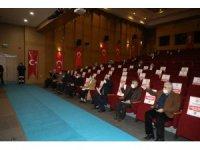 Dilovası'nda yılın son meclis toplantısı gerçekleşti